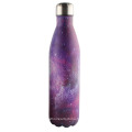 Eco-Friendly Promotional Gift Outdoors Sports stainless steel water bottle Keeps Drinks Hot for 12 Hours and Cold